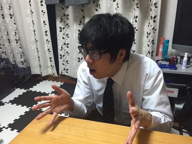 柴田への企画説明_8136