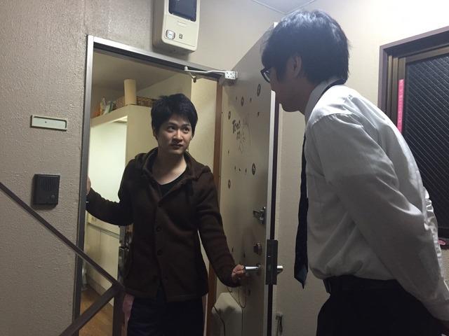 3はじまり、柴田家訪問_3780