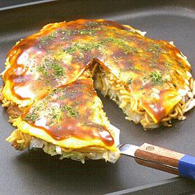 広島 風 お好み焼き レシピ ためして ガッテン