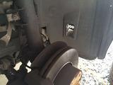 ブレーキ冷却穴がある!