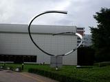 平塚美術館モニュメント1
