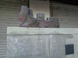 紅谷町銅像