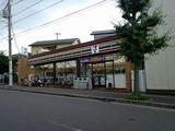セブンイレブン平塚
