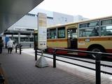 東海大病院バス