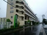 湘南厚木病院外観1
