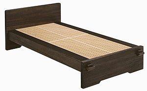 組子ベッド