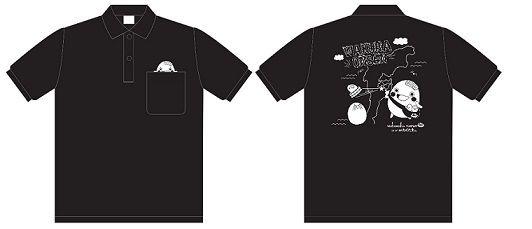 ポロシャツ&Tシャツシャツデザイン