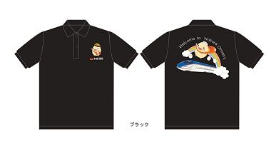 ポロシャツデザイン(SNS用)