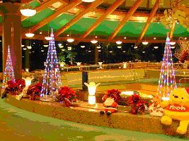 女将日記クリスマス2