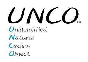 UNCO ロゴ(TM・文字大きめ)サイズ小
