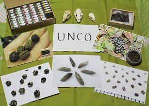 UNCO教材紹介