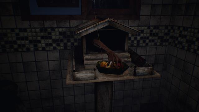 04 - Home Sweet Home - Screenshot  04