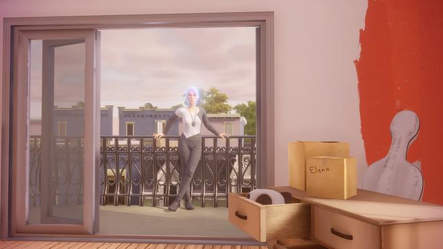 03-Apartment