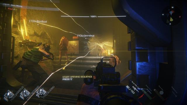 GTFO Screenshot Pre-E3 08