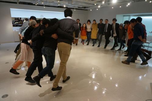 15 Warli dancing