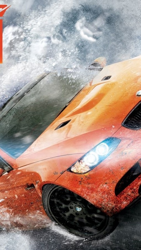 Nfs The Run Game 2011 レースゲーム