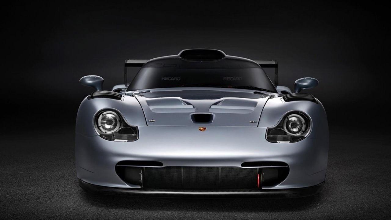 Wallpaper 1997 Porsche 911 Gt1 Evolution Hd 壁紙 無料 Iphone壁紙 映画ランキング 女性 Wallpaper Hd