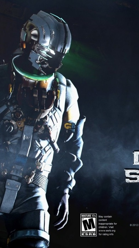 Dead Space 3 Game 2013 恐怖ゲーム