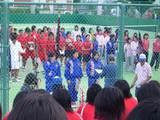 日本体育大表彰