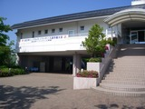新潟市庭球場