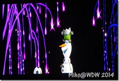 Miho@WDW旅行記2014年秋