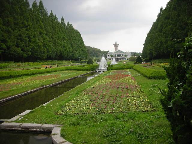 相模原公園2012
