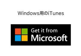iTunes_MicrosoftStore_version
