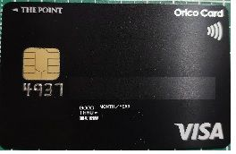 Orico Card The Point_new