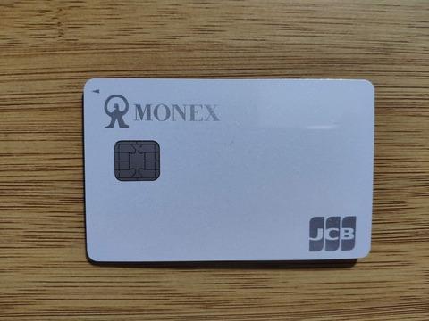 monex_card