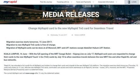 myrapid_card