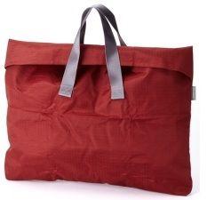 bPr BEAMS pokettable briefcase