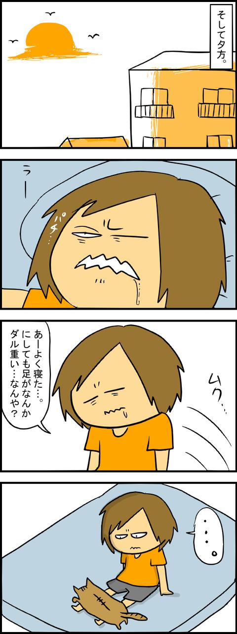 ぶーちゃん初対面8