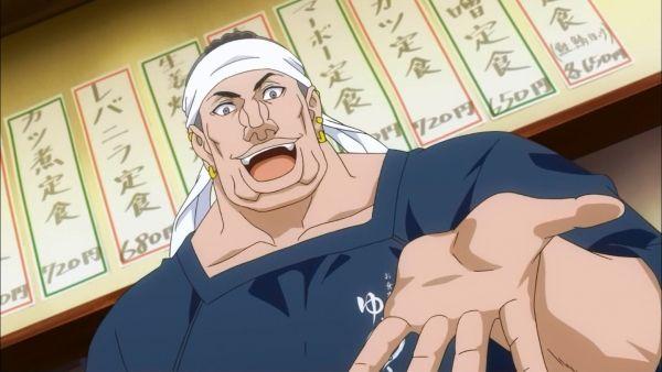 【食戟のソーマ 弐ノ皿】第5話の感想まとめ【画像あり】