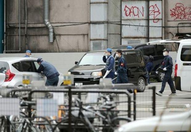 韓国人「福岡の韓国人強盗事件、誤報と判明wwwwwwwww」