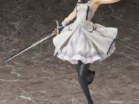 【Fate/GO】リコルヌ「セイバー/アルトリア・ペンドラゴン[リリィ]」フィギュア 明日予約開始