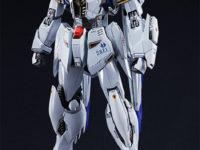 【バンダイ3月】メタルビルド「ガンダムF91」ほかAmazon予約開始