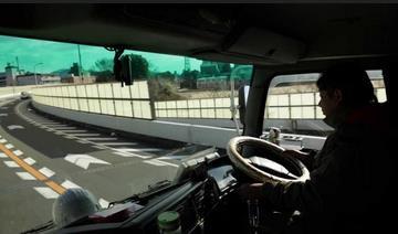 トラックドライバーの脳・心臓疾患、自殺の多さが際立つ、長時間労働が要因か・・・