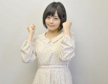 【悲報】声優・本多真梨子さん、 店員さん「竹達彩奈さんに似てるって言われません?」