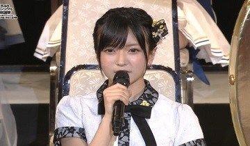 【朗報】結婚発表したNMB48・須藤凜々花さん、解雇へ