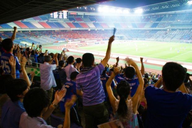 韓国人「サッカー韓日戦、1対2で日本に敗北」