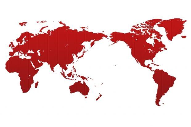 韓国人「世界各国の領土全盛期を見てみよう」