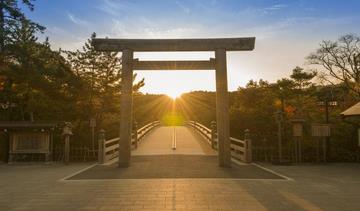 本当に良かった神社ランキング、1位『伊勢神宮』、2位『高野山』、3位『厳島神社』