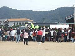 20th日置川リバーサイドマラソン 4