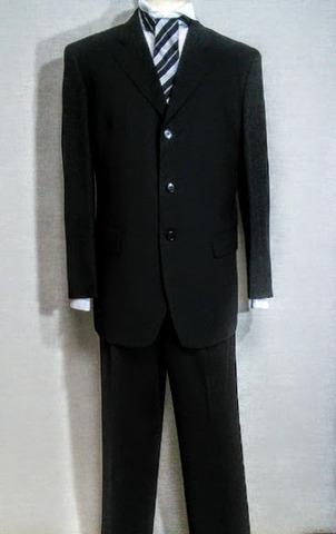 7ブラックスーツ
