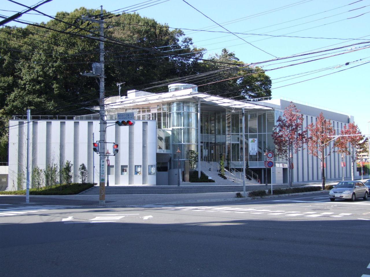 Kawasaki_ART_Center