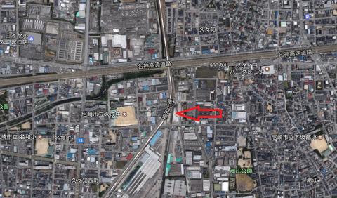 福知山線脱線事故2