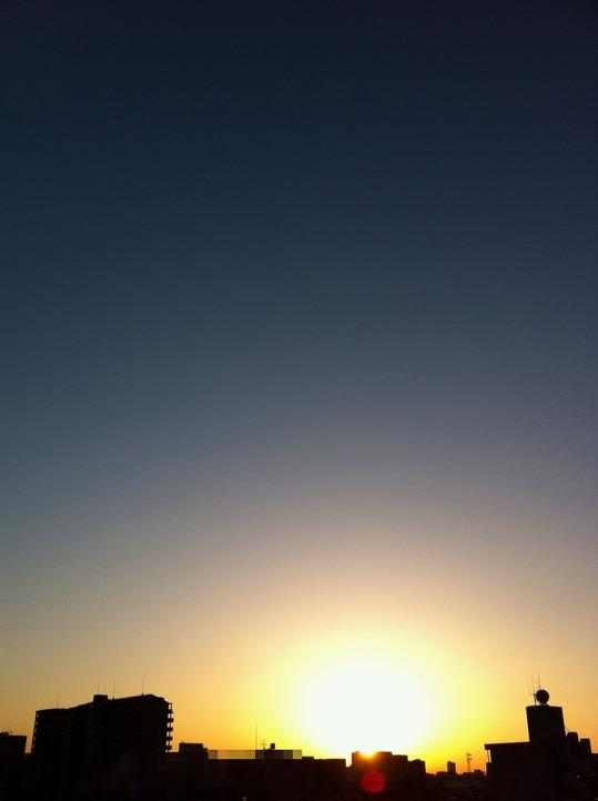 IMG_1128 one day sunrize