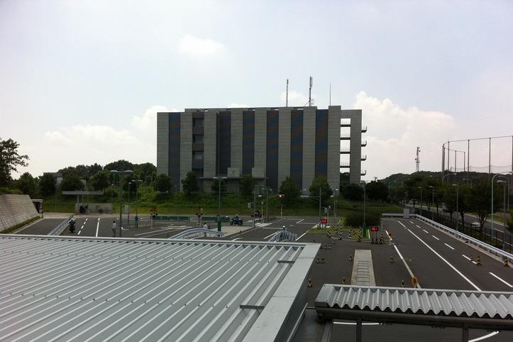 Tokyu driving school 2011_8_9 02