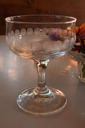 hochstilglas