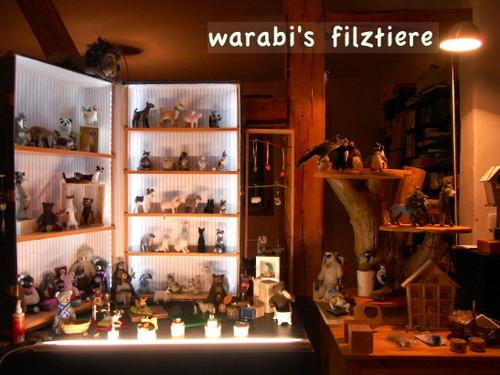 warabisstand